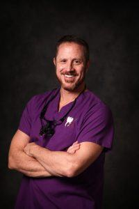 Dr. Erramouspe a dentist in Rock Springs Wyoming